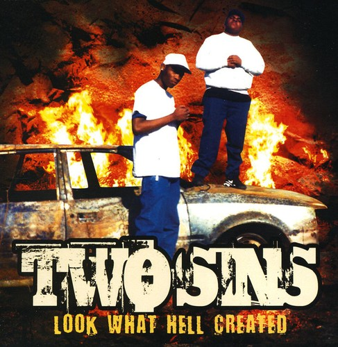 Two Sins - Look What Hell Created