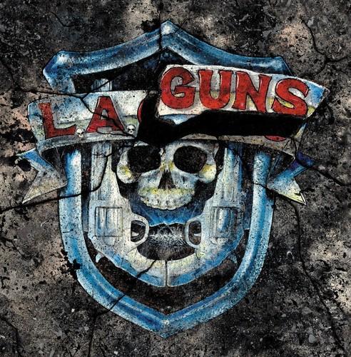 L.A. Guns - Missing Peace [Limited Edition LP]