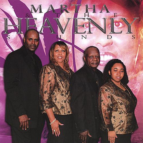 Martha & the Heavenly Sounds