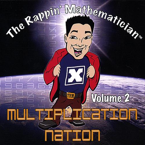 Multiplication Nation 2