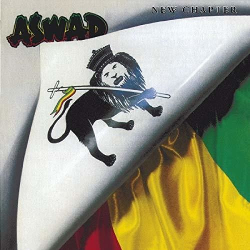 Aswad - New Chapter (Hol)