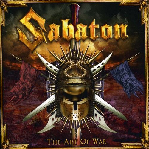 Sabaton - The Art Of War [Re-Armed] [Bonus Track]
