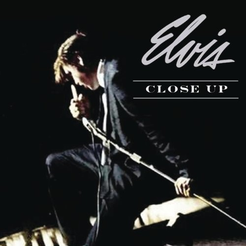Elvis Presley - Elvis: Close Up [Import]