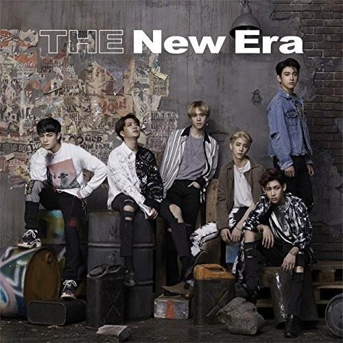 Got7 - New Era (Version a)
