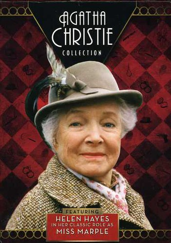Agatha Christie Collection Featuring Helen Hayes