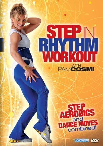 Step in Rhythm Aerobics