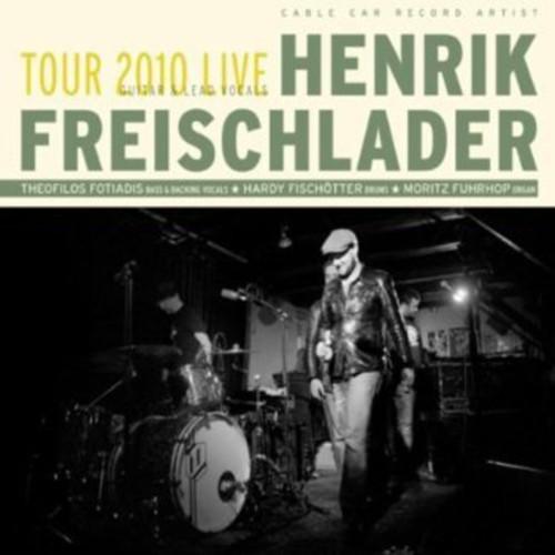 Henrik Freischlader - Tour 2010 Live
