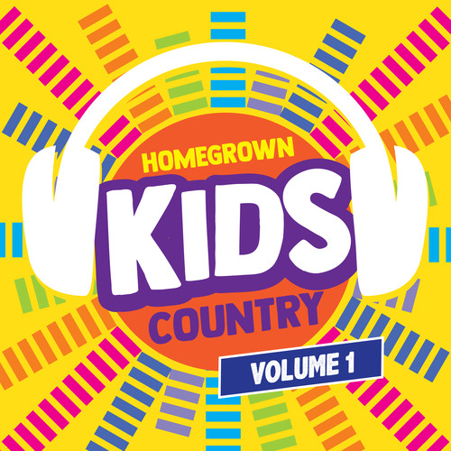 Homegrown Kids Country 1