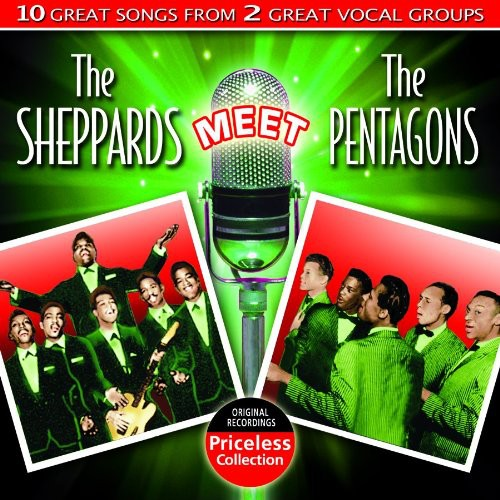 The Sheppards Meet The Pentagons