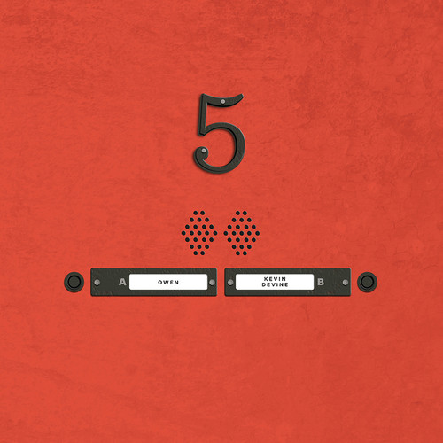 Devinyl Splits No. 5