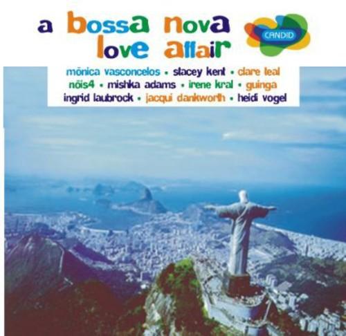 A Bossa Nova Love Affair