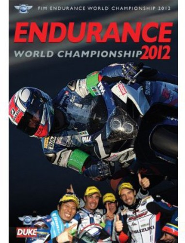 Fim Endurance World Champion
