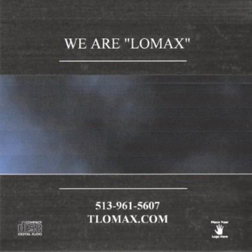 We Are Lomax