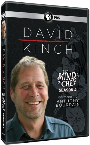 The Mind of a Chef: David Kinch - Season 4