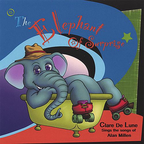Elephant of Surprise
