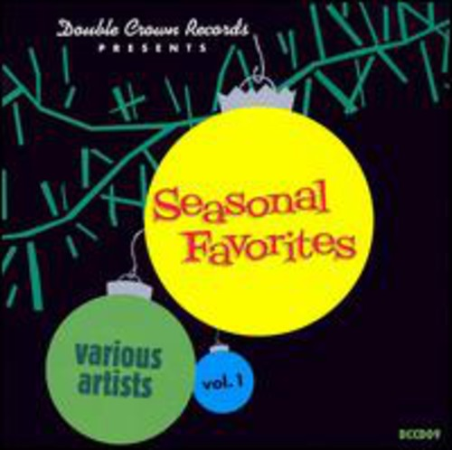 Seasonal Favorites 1 /  Various