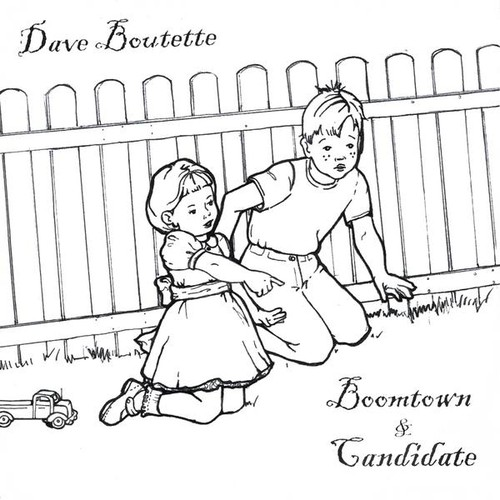 Boomtown & Candidate