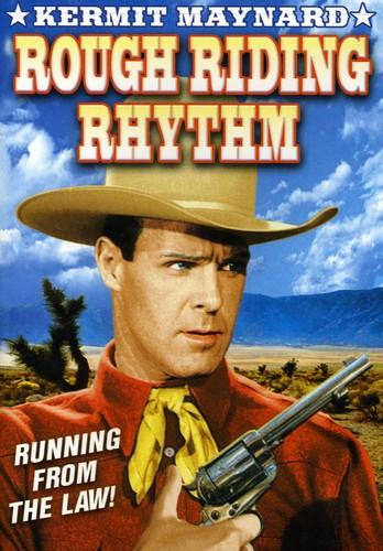 Rough Ridin' Rhythm