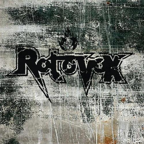Rotovox - Corrosion