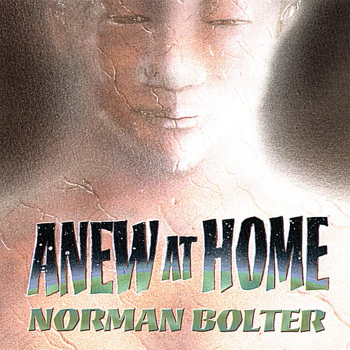 Anew at Home
