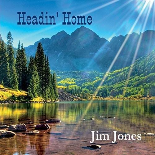 Jim Jones - Headin' Home