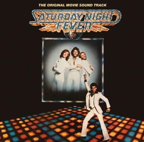 Various Artists - Saturday Night Fever (Original Movie Soundtrack)