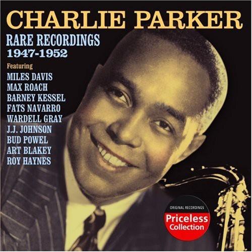 Rare Recordings 1947-1952