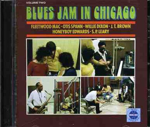 Blues Jam in Chicago 2