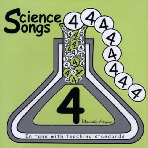 Science Songs 4
