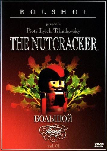 Nutcracker [Import]