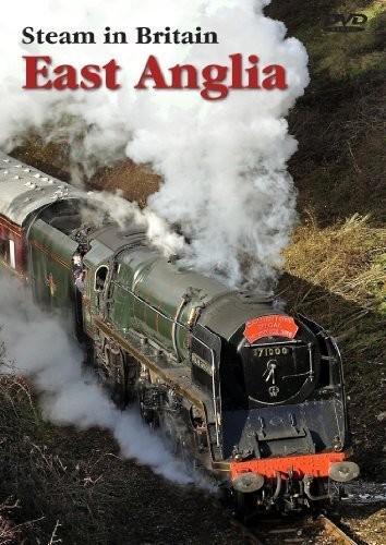 Steam in Britain East Anglia [Import]