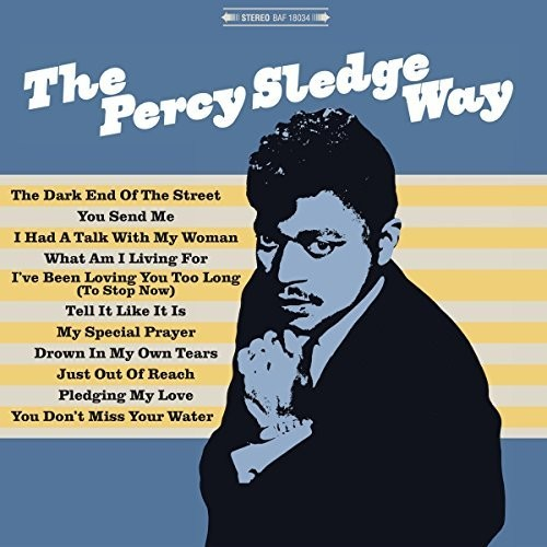 Percy Sledge Way