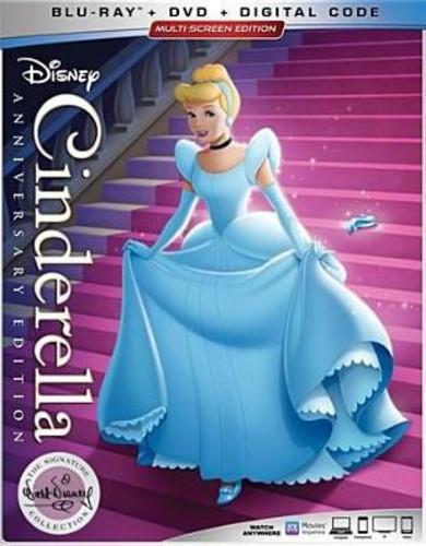 Cinderella [Disney Movie] - Cinderella [Signature Collection]