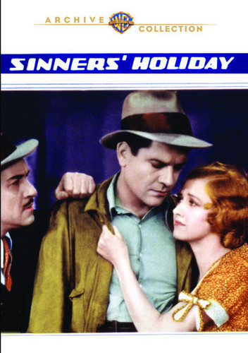 Sinner's Holiday