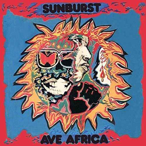 Ave Africa