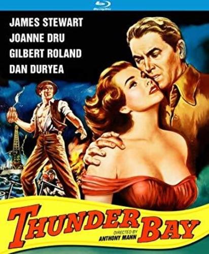 - Thunder Bay (1953)