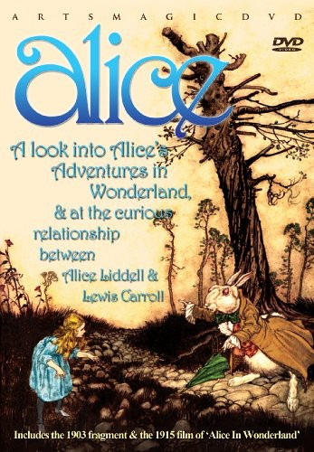 Alice (Into Wonderland & Through Looking Glass)