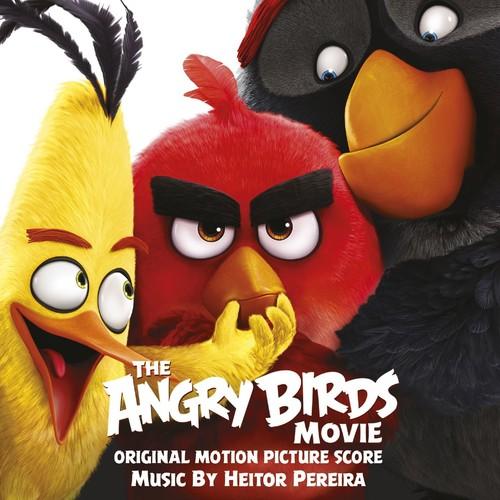 Angry Birds (Score) (Original Soundtrack)