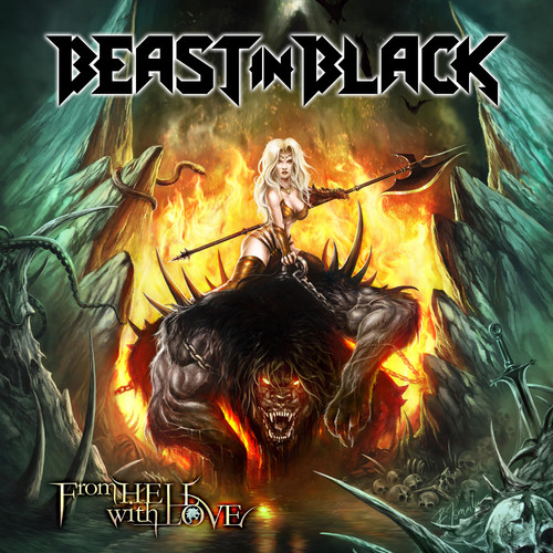 Beast In Black - From Hell With Love (Bonus Track) [Import]