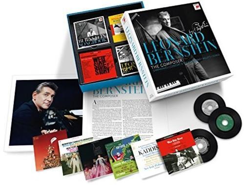 Leonard Bernstein: The Composer