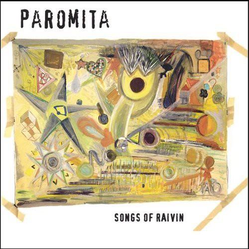 Songs of Raivin