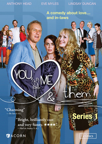 You Me & Them: Series 1