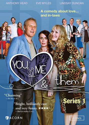 You Me & Them: Series 1