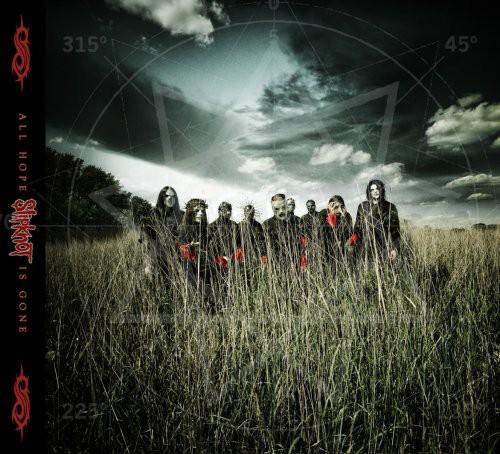 Slipknot-All Hope Is Gone