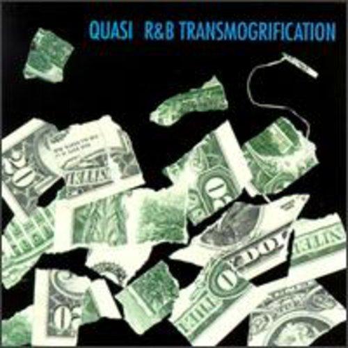 Quasi-R&B Transmogrification