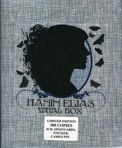 Hanin Elias - Fatal Box