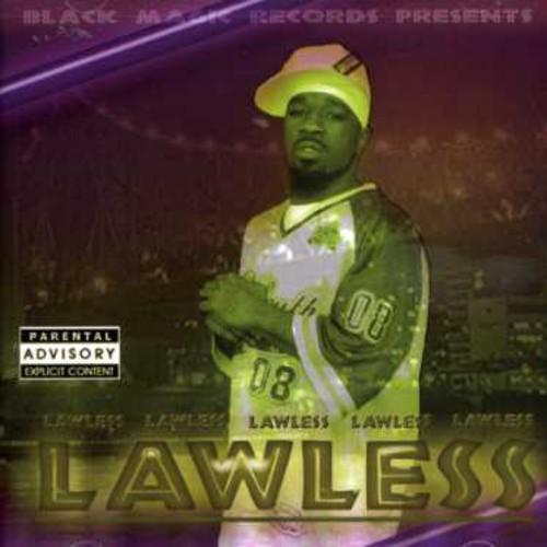 Lawless [Explicit Content]