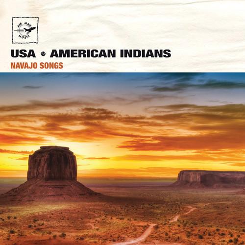 Navajo Songs /  Various