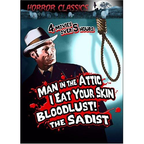 Horror Classics 17