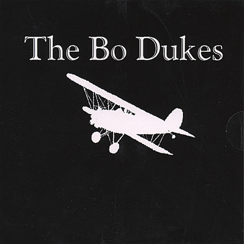 Bo Dukes EP